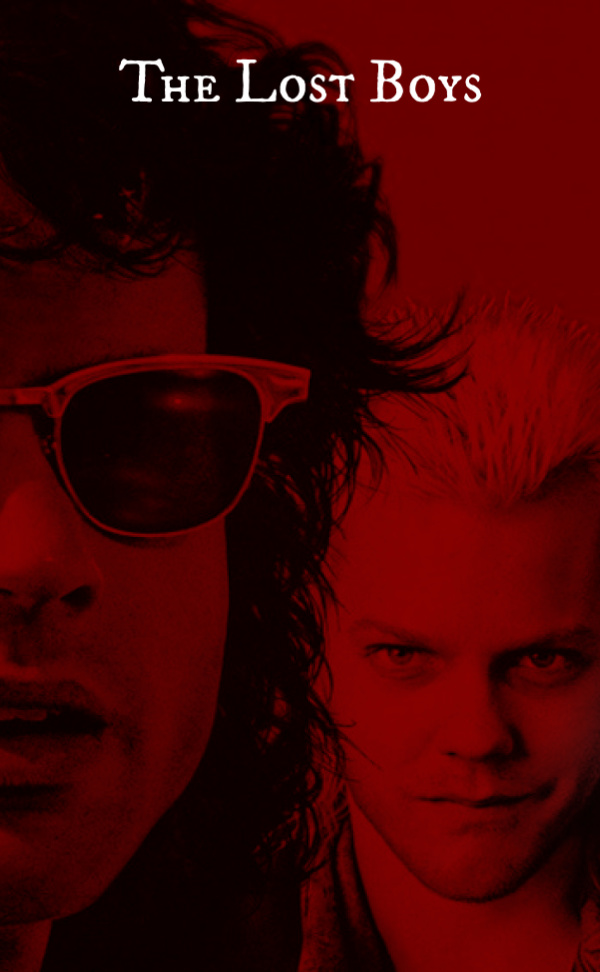 Meeting House Horrors - The Lost Boys (& screening of The Early House) - Bram Stoker Festival 2019