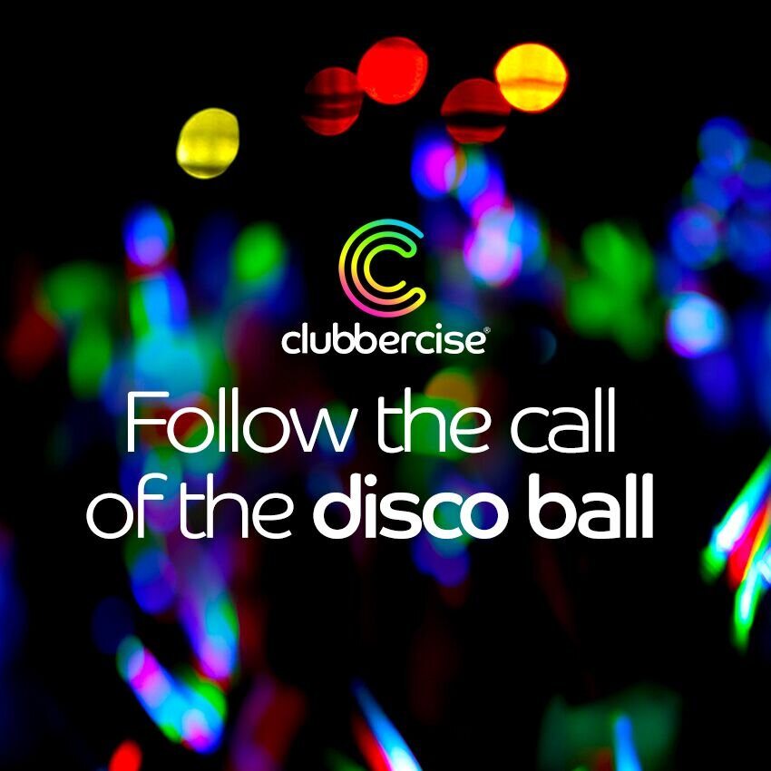 Clubbercise at D-Light Studios - Dance-Disco-Fitness