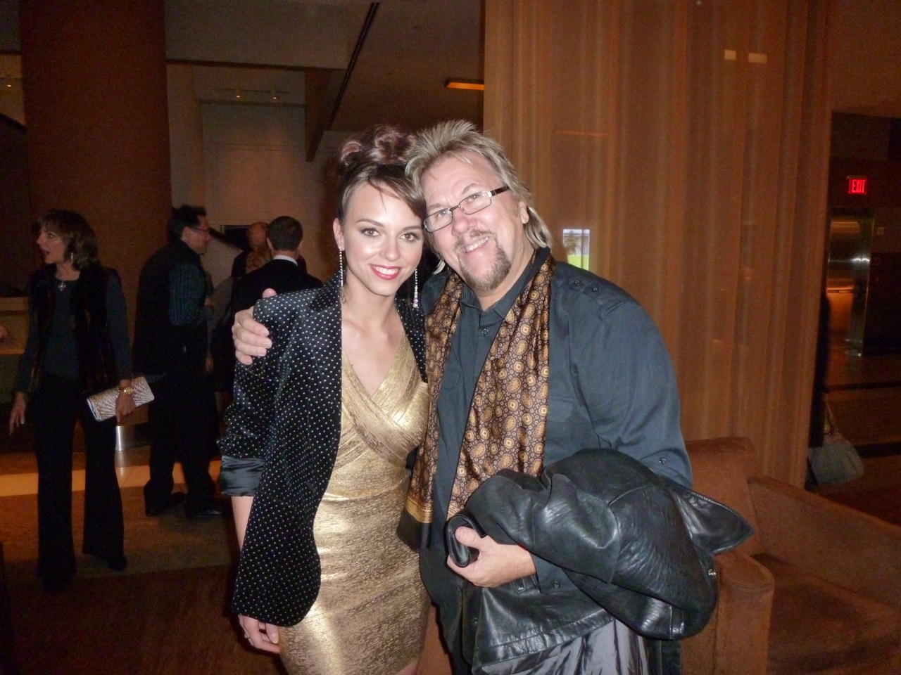 DP & Evelina Westin Lobby Nov 2 11.jpeg
