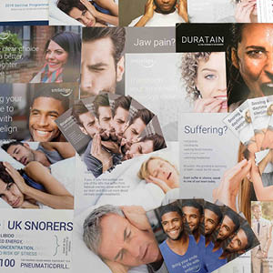 Marketing material to get you started promoting this new treatment in your practice, including posters and leaflets.