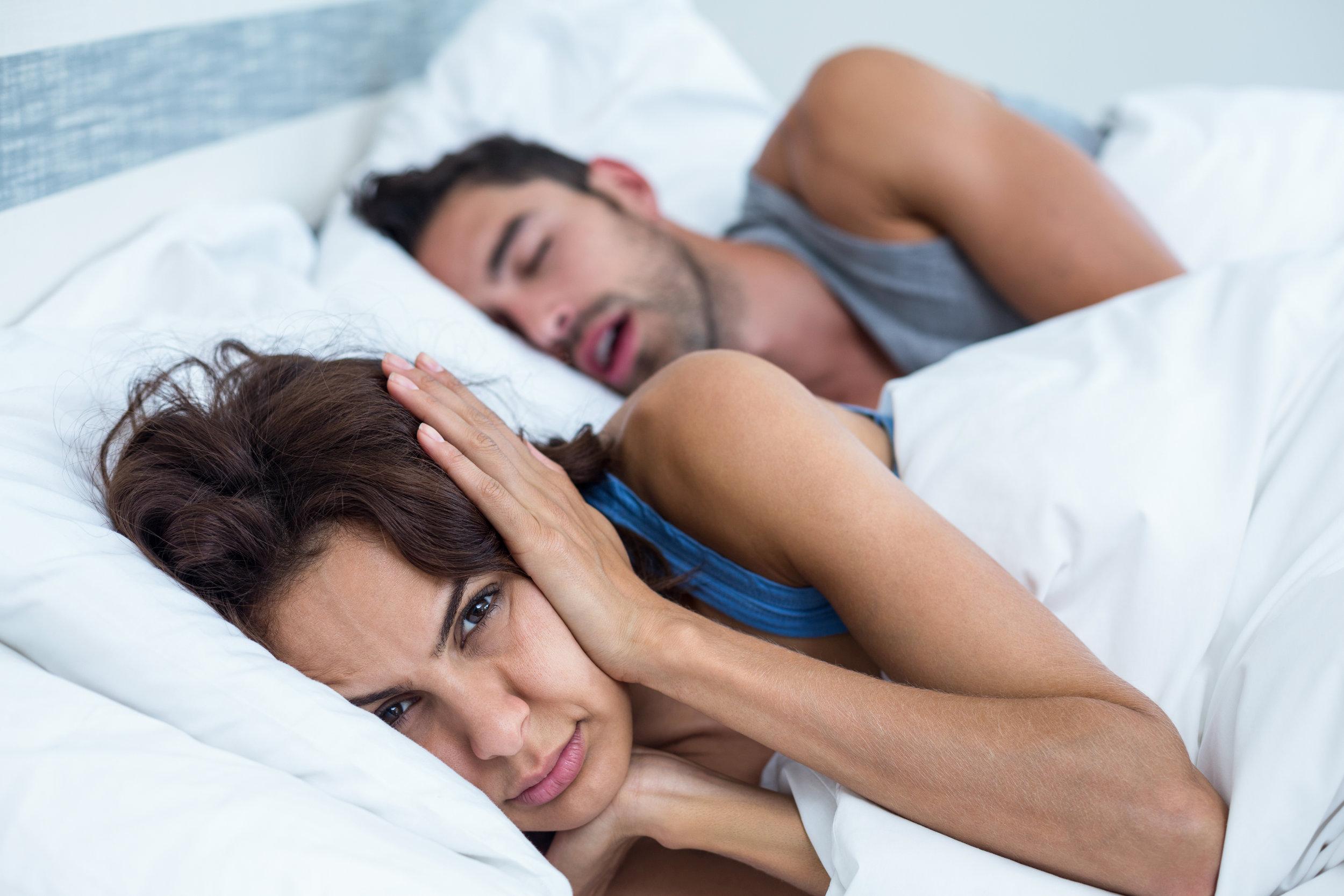 Snoring and sleep apnoea treatment.JPG