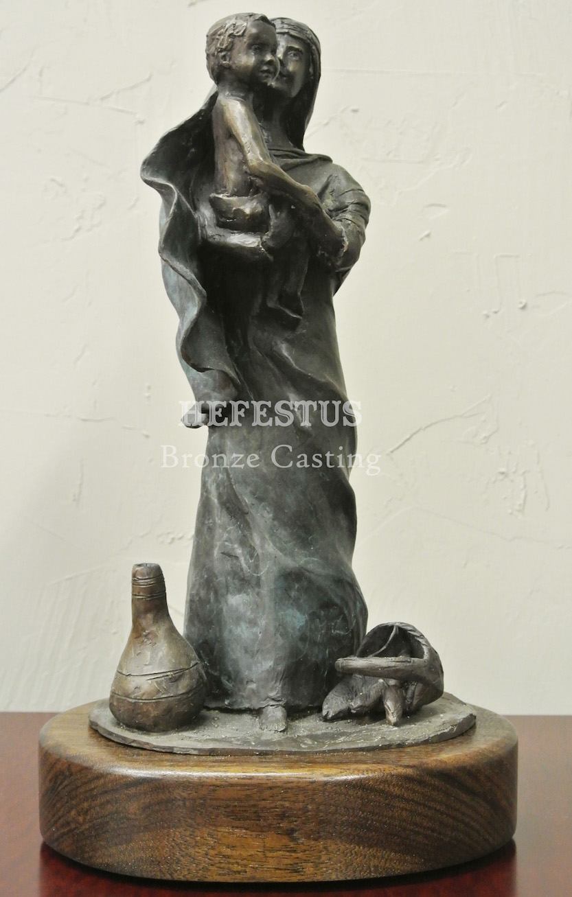Mary&ChildMaquette_ShelleySmith(4)
