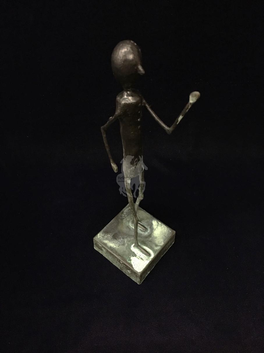 """""""stick man"""" by Jimray Scott-6"""