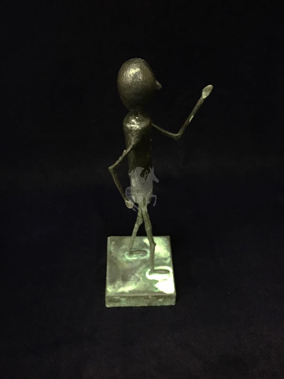 """""""stick man"""" by Jimray Scott-7"""