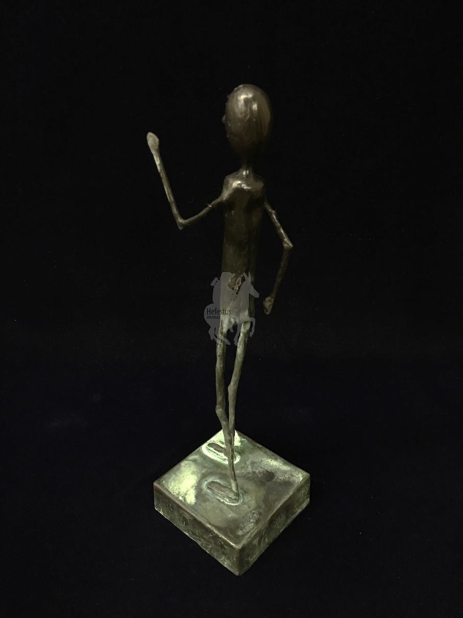 """""""stick man"""" by Jimray Scott-8"""