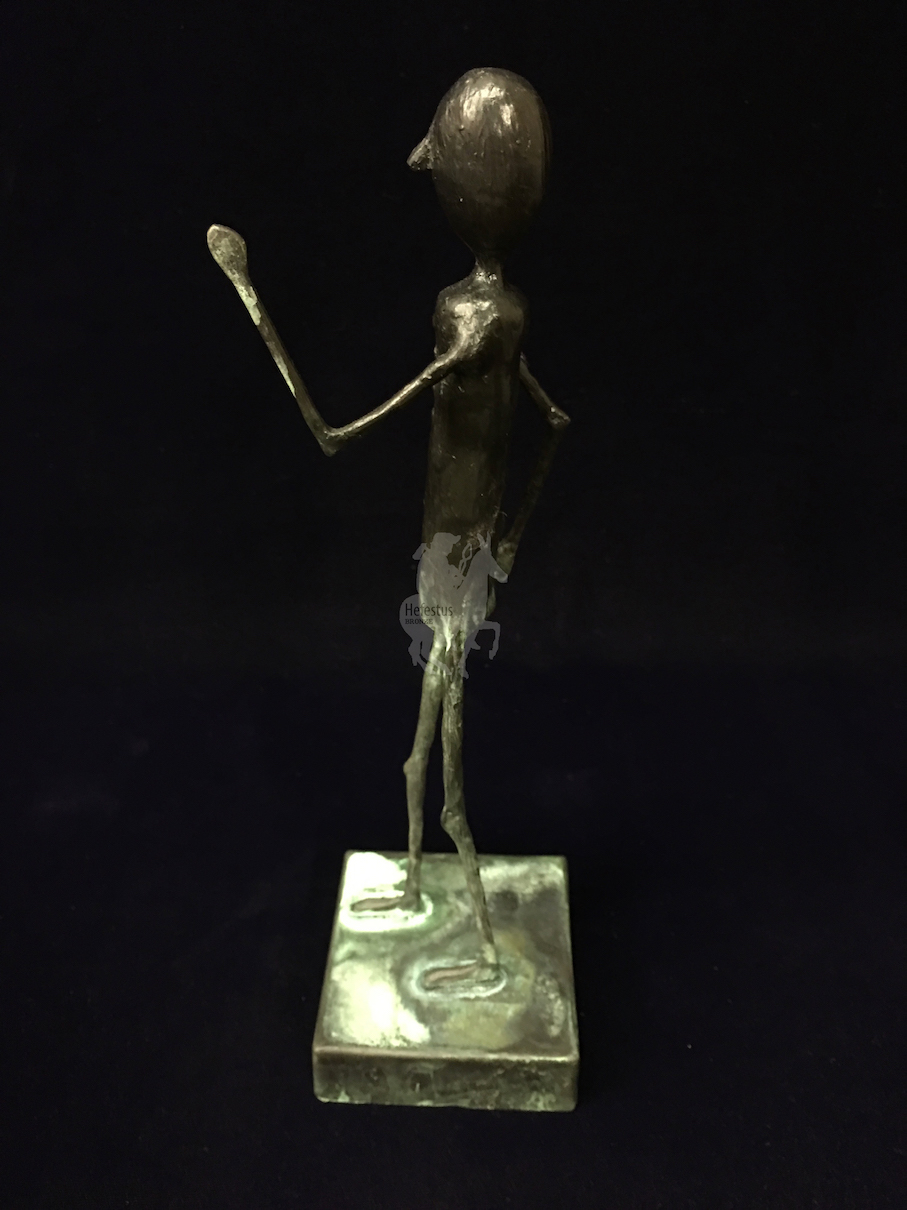 """""""stick man"""" by Jimray Scott-9"""