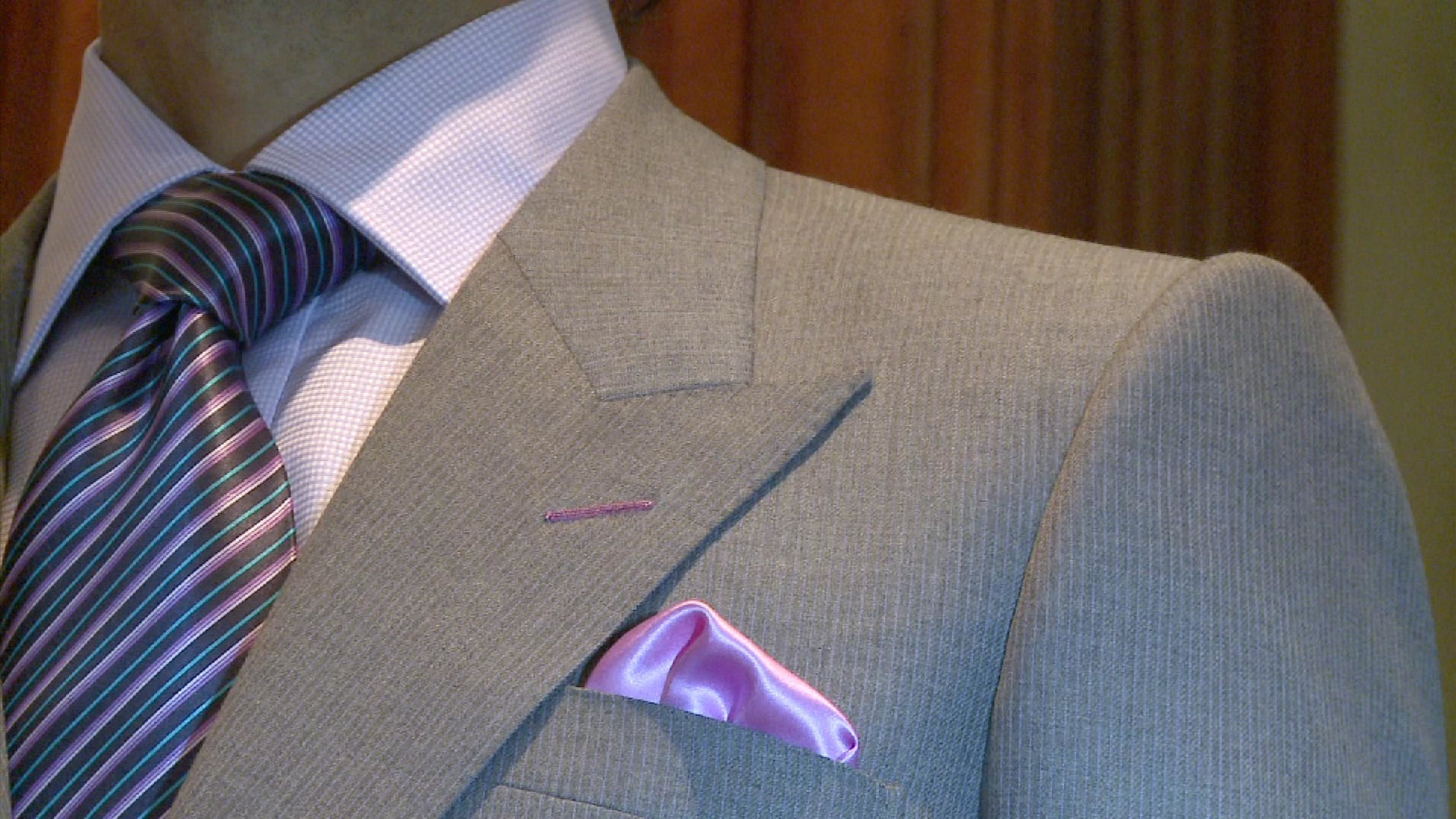Maurice Sedwell was established on Savile Row in 1938