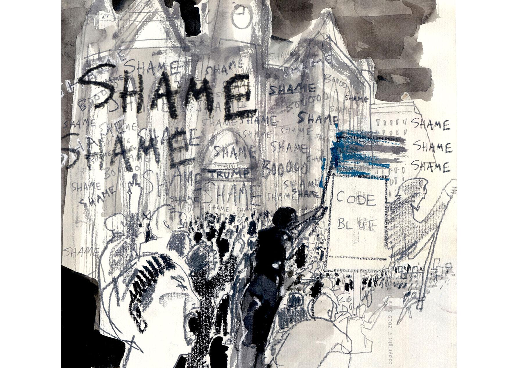 """""""Shame"""""""