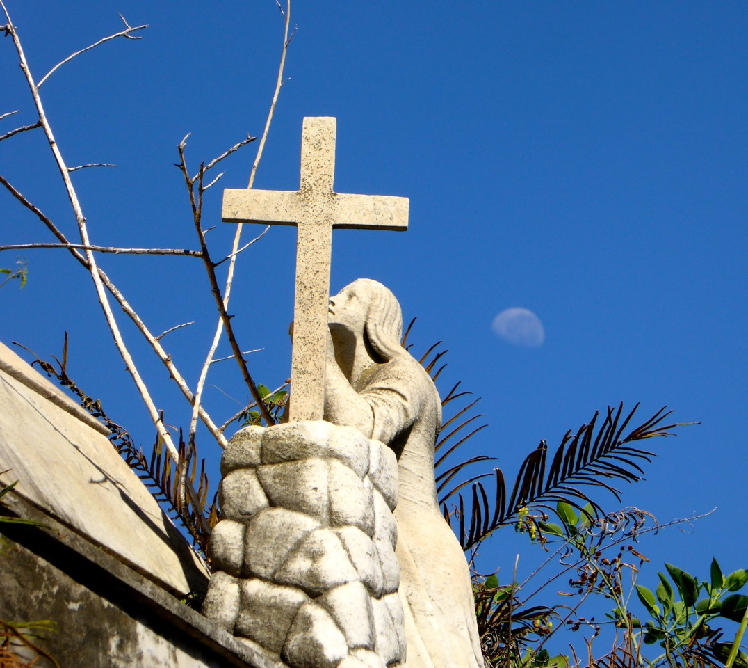 recoleta-cemetery