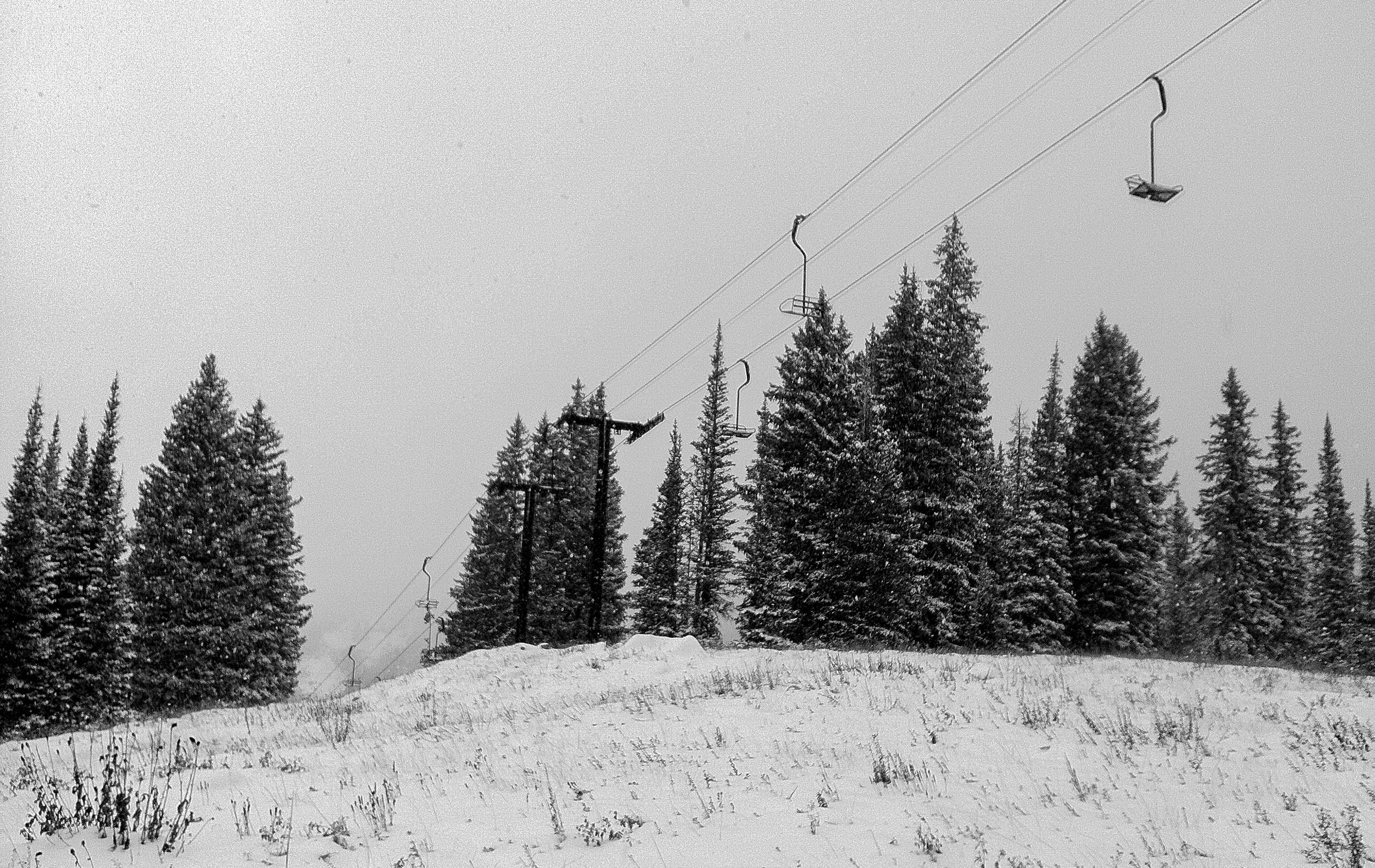 Skiing As Craft – Anticipation   .
