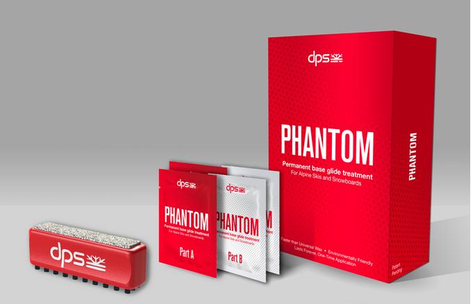 DPS Phantom - Environmental Storyline and Social Media for Kickstarter Campaign.