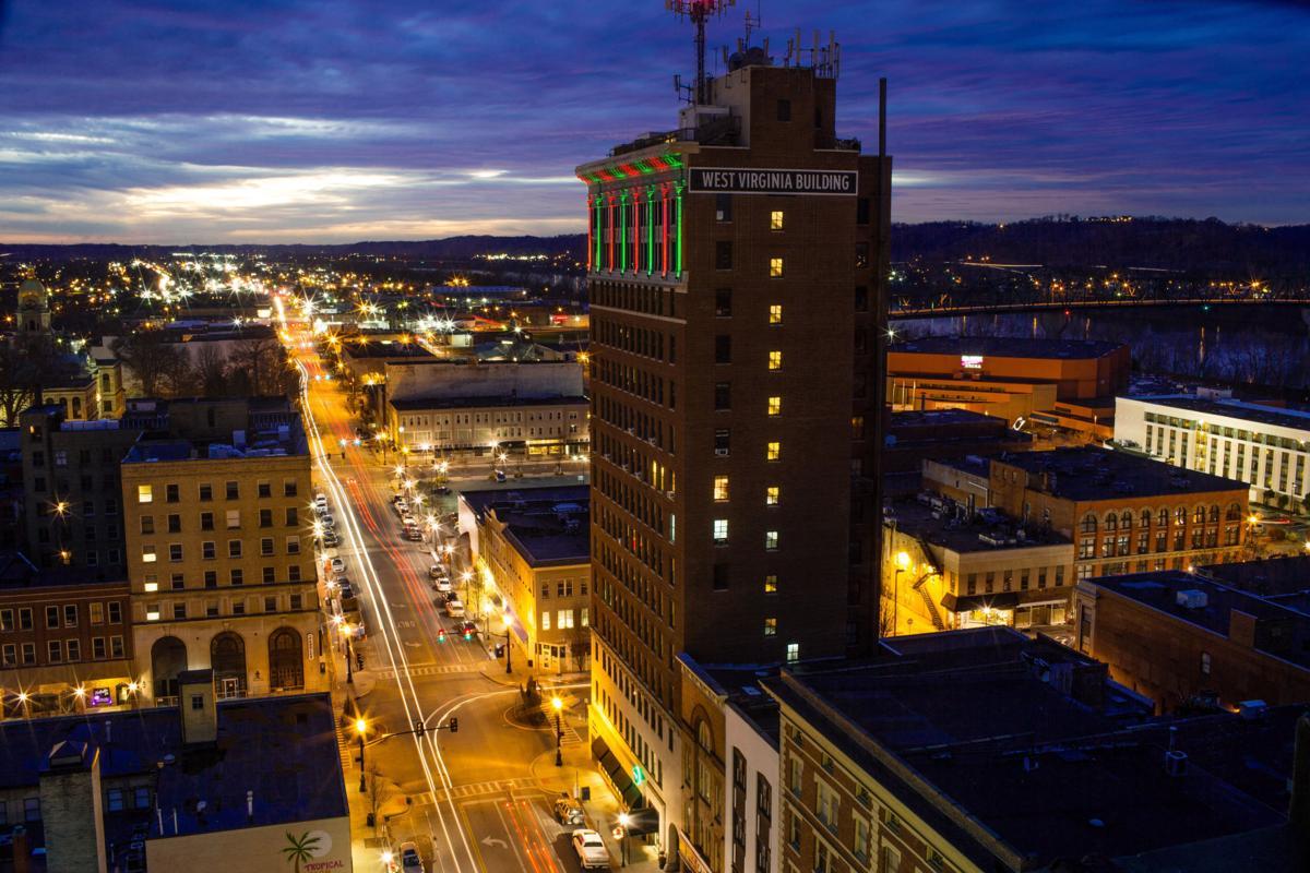 Downtown Huntington - 218 13th StreetHuntington, West Virginia 25701304-697-7083