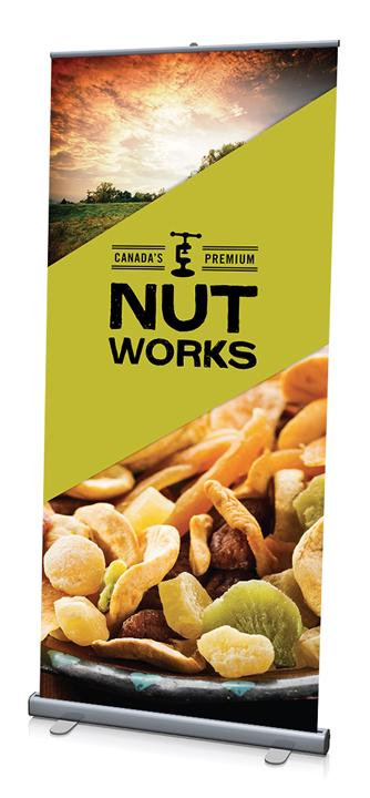 Nutworks Tradeshow Design