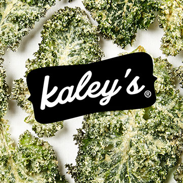 KALEY'S KALE CHIPS
