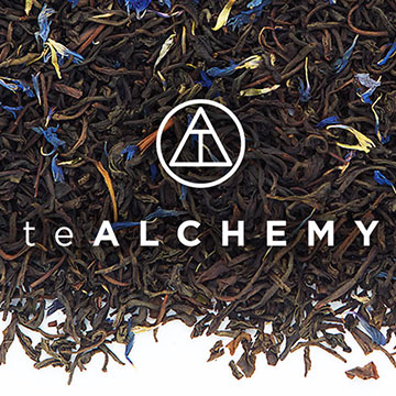 Tea Alchemy