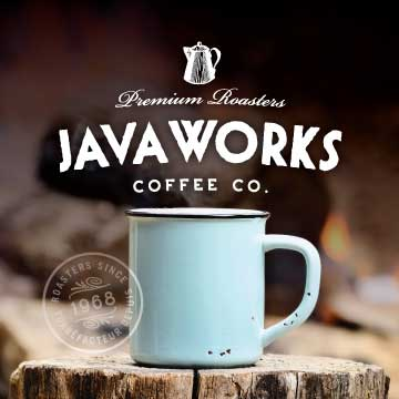 Javaworks Coffee Co.