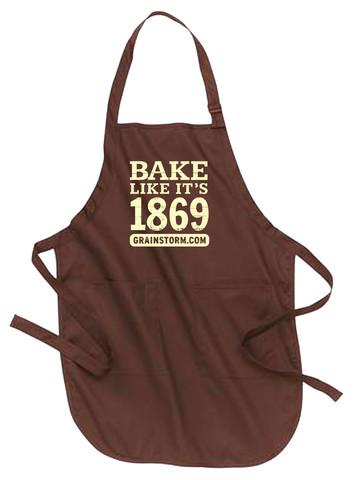 Grainstorm Heritage Baking