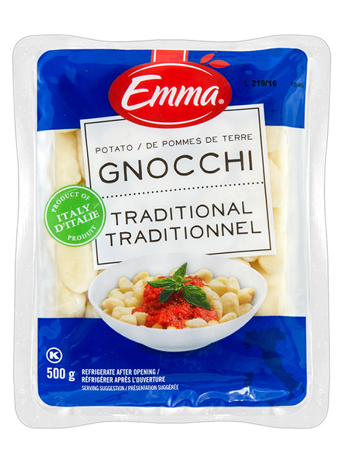 Emma Gnocchi
