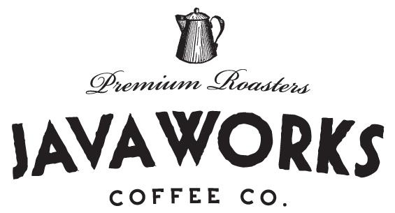 Javaworks logo design