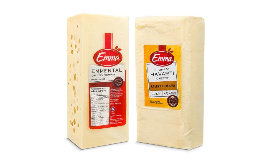 Emma Emmental and Havarti