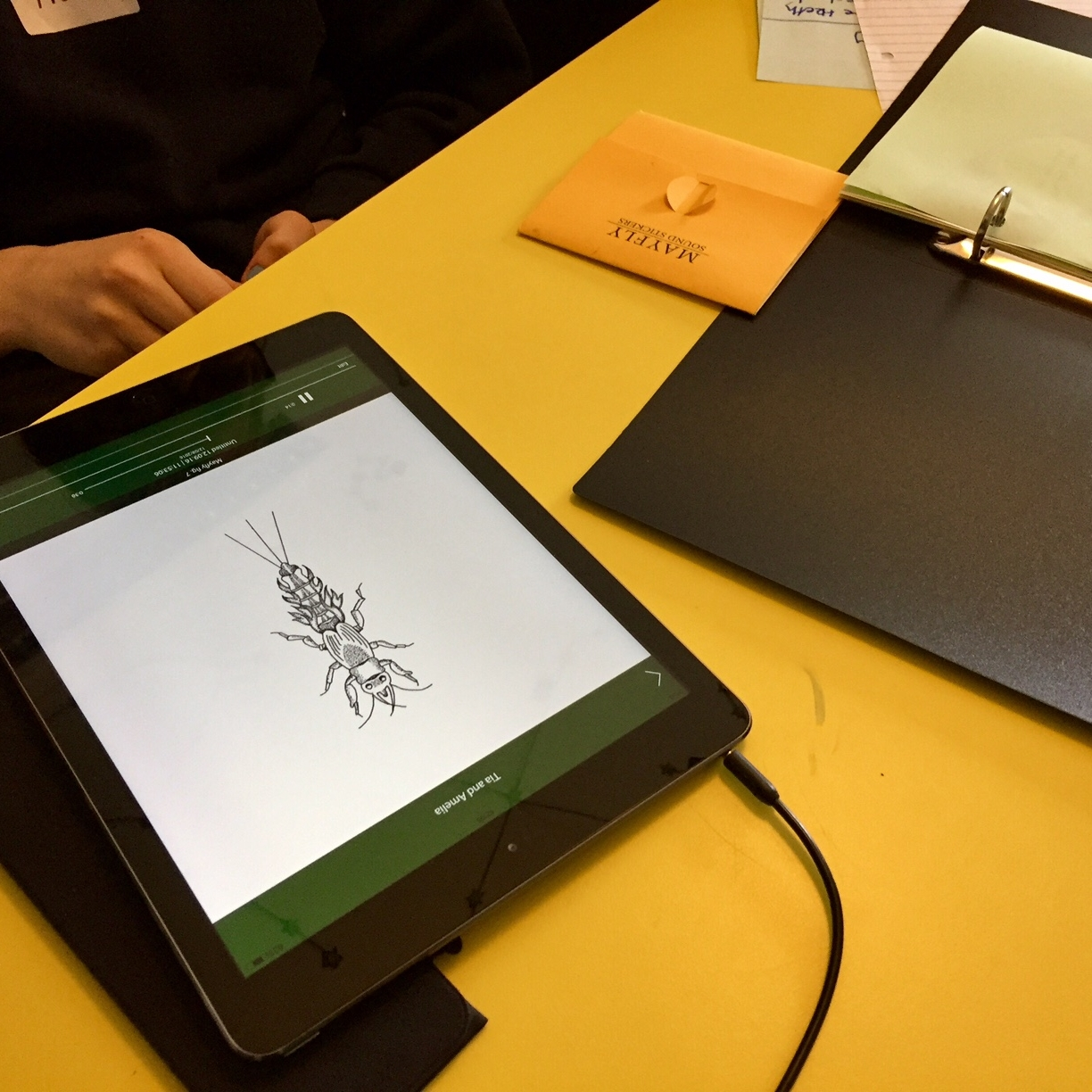 Learning Aid - 'My students really enjoyed the multisensory approach to learning.'