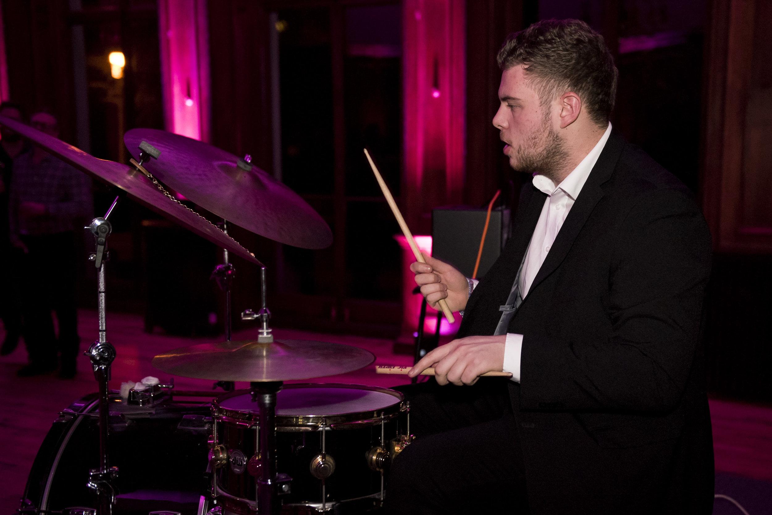 drummer in band roehampton university.jpg