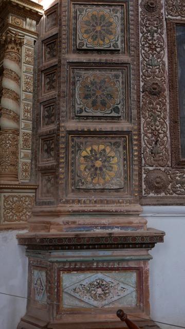 Portuguese church in Old Goa