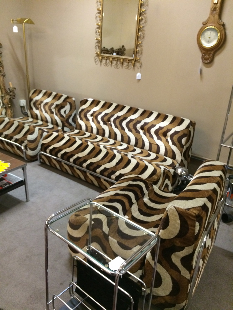 Furniture sourcing in Brussels