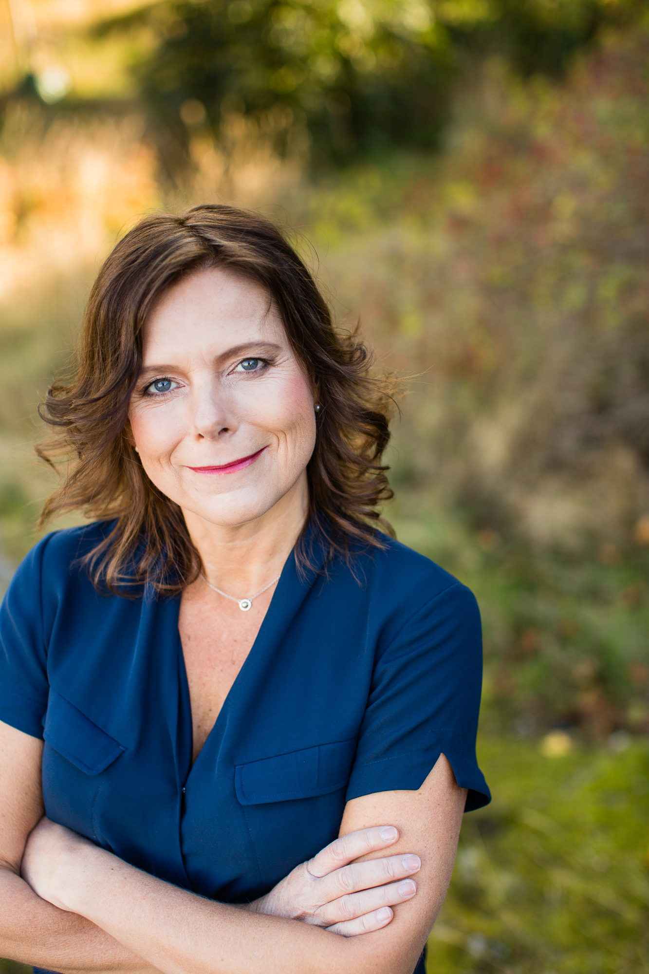 Mentor Anna-Karin LIngham