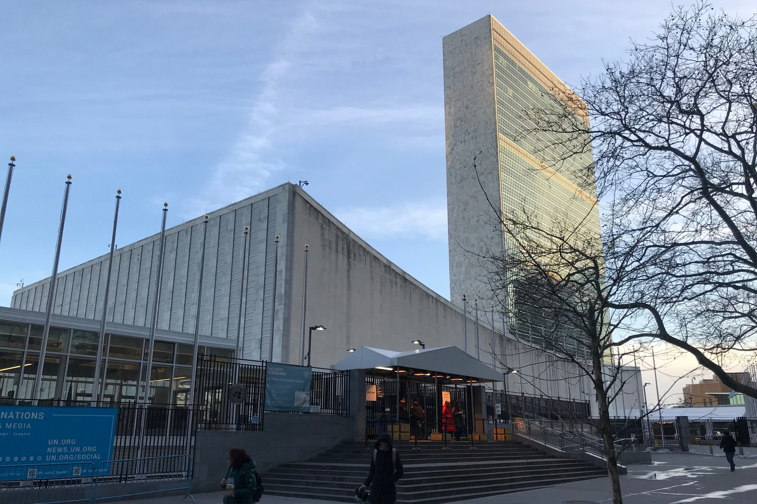 UN CSocD: Increasing Transparency in the Fashion Industry - February 14, 2019