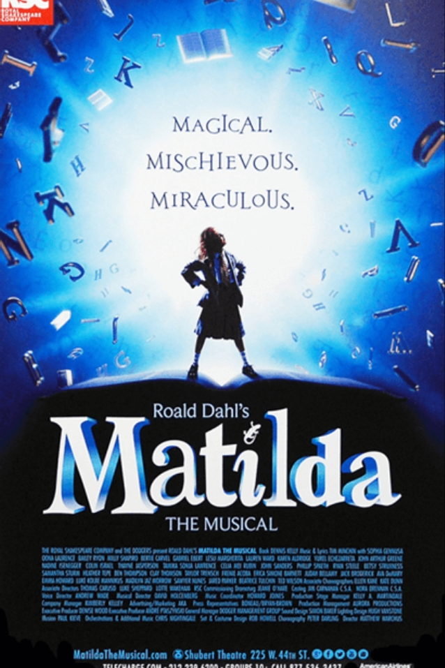 Matilda the Musical Broadway Poster.png