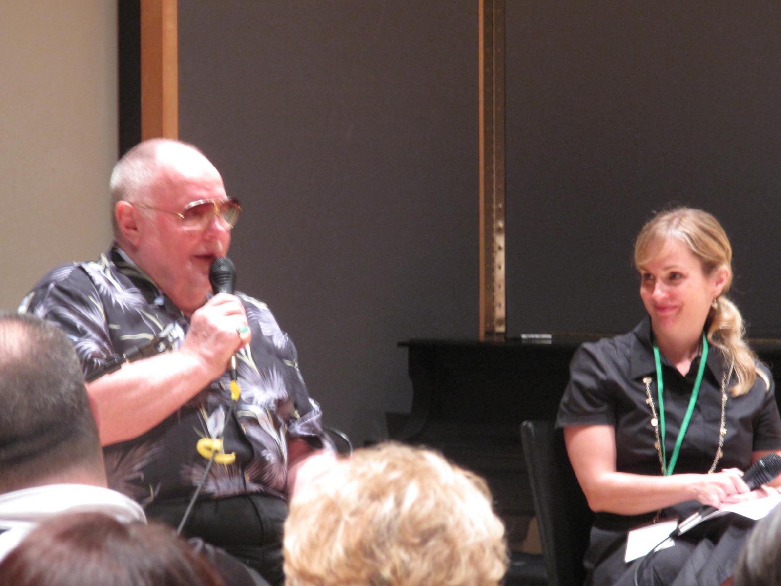 BTW 2011 Session B