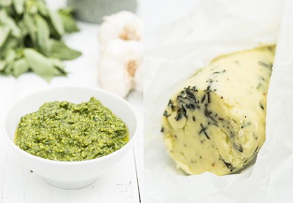 119_Pesto and flarvoured butter.jpg