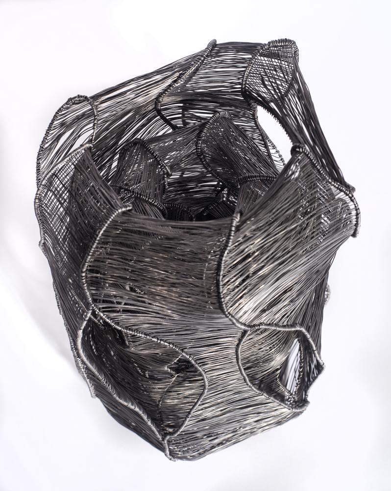 Tangled nest