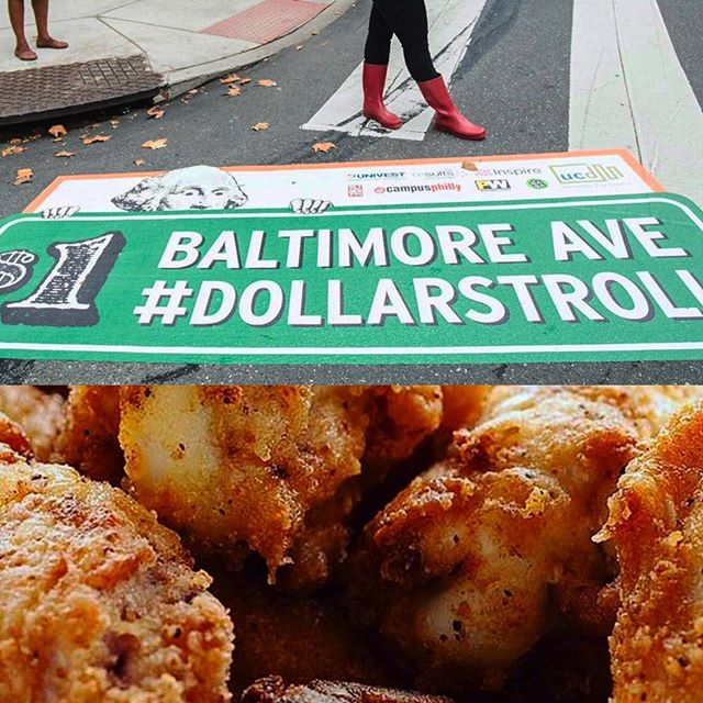 Ain't no sink hole gonna stop us from slinging the city's BEST FRIED CHICKEN at tomorrow night's Baltimore Avenue Dollar Stroll! 🍗🍗🍗🕳🍗🍗 #clarkville #westphilly #happyhour #beer #pizza #wine #pizzabeerwine #craftbeerlife #familyhappyhour #neighborhood #community #friendly #family #familyfriendly #cornerrestaurant #baltimoreave #baltimoreavewestphilly #pizzaphilly #phillysbestpizza #westphillysbestpizza #clarkvillebeergoggles #westphillyisthebestphilly #pizzaislife #dollarstroll #baltimoreavenuedollarstroll #baltimoreavewestphilly