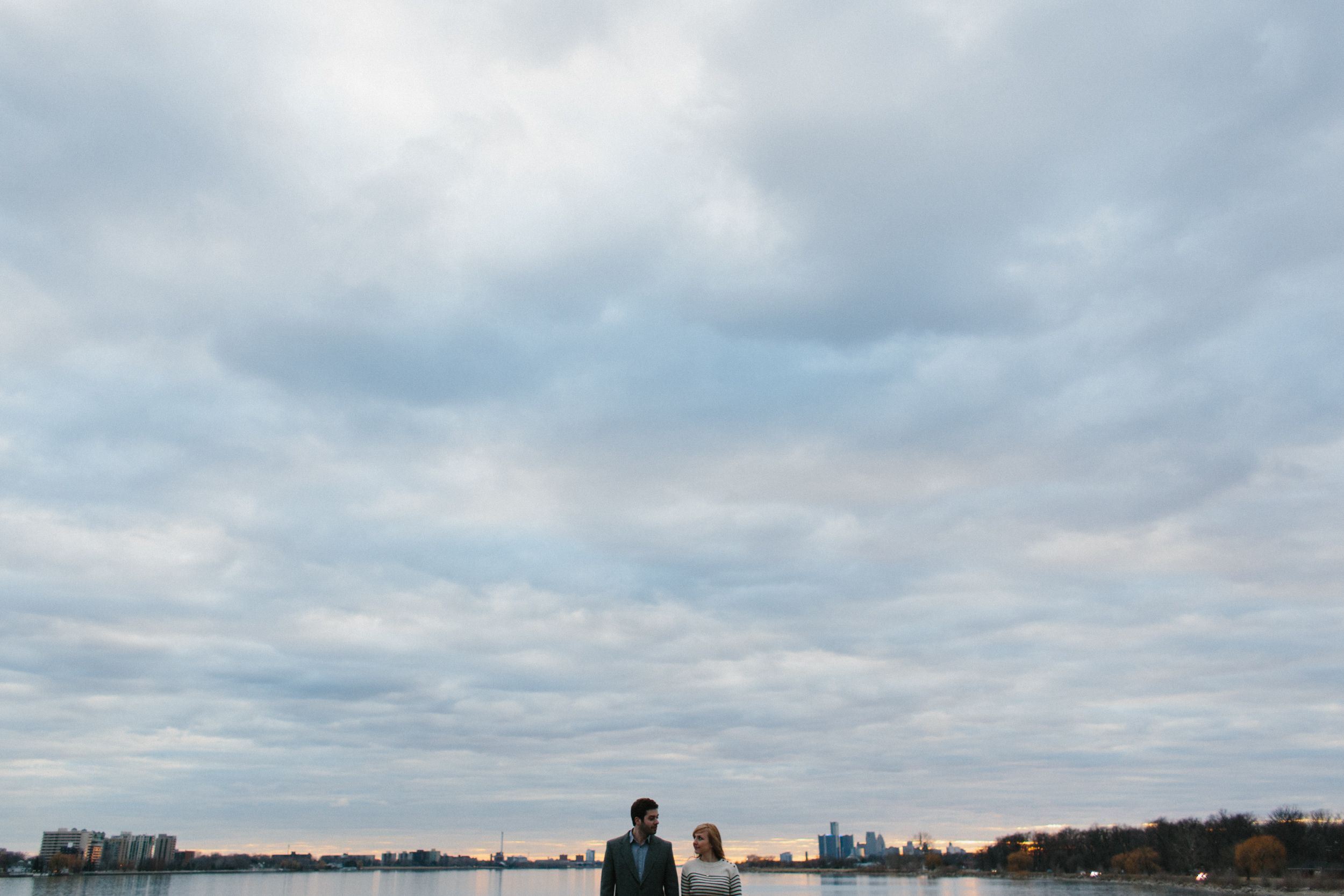 Detroit Michigan Belle Isle Engagement photos Lifestyle Wedding Photographer Mae Stier Candid Photography-007.jpg