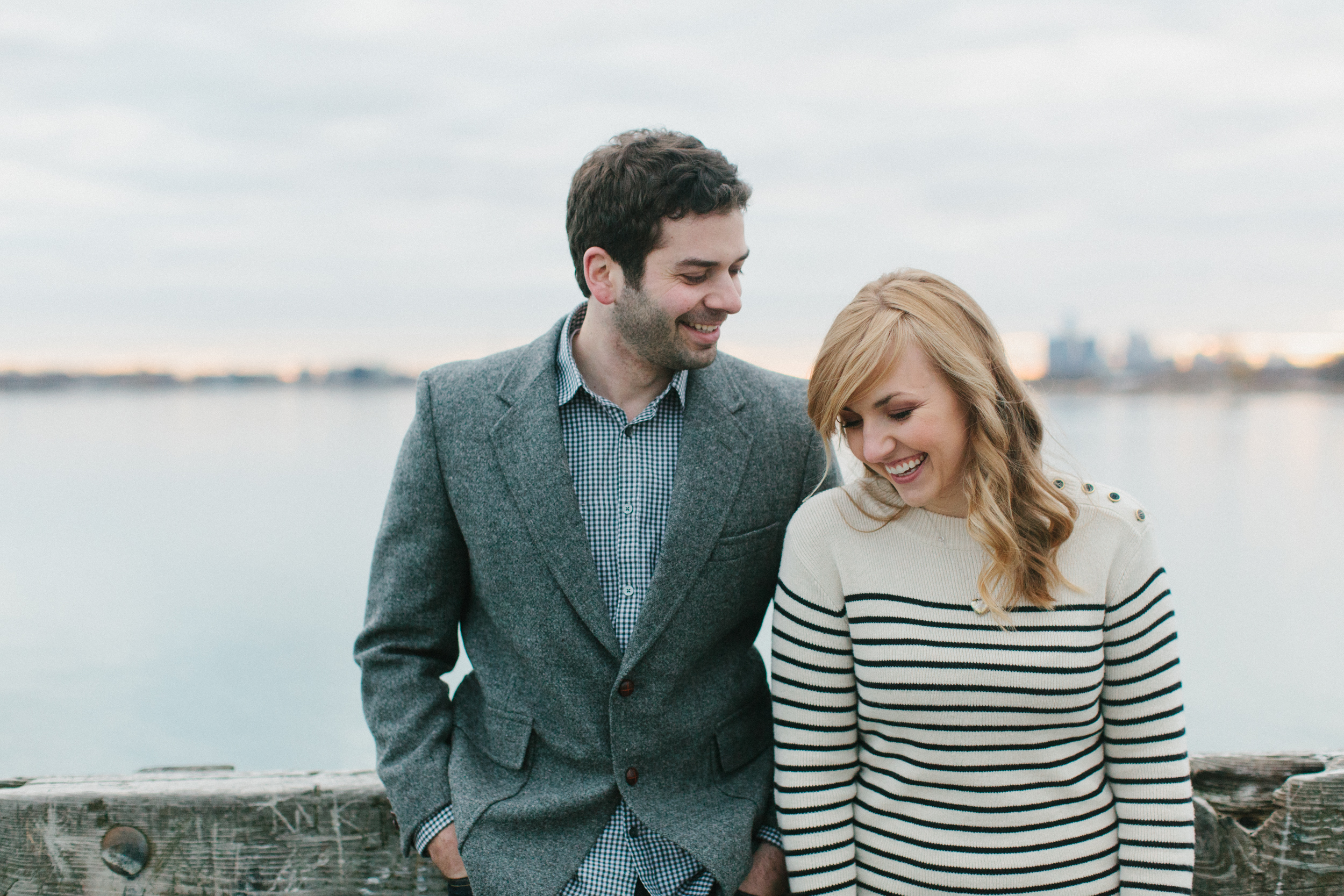 Detroit Michigan Belle Isle Engagement photos Lifestyle Wedding Photographer Mae Stier Candid Photography-031.jpg