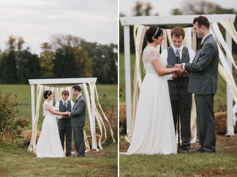 Chicago Wedding Photographer Mae Stier Heritage Prarie Farm Wedding Diptych 1.jpg
