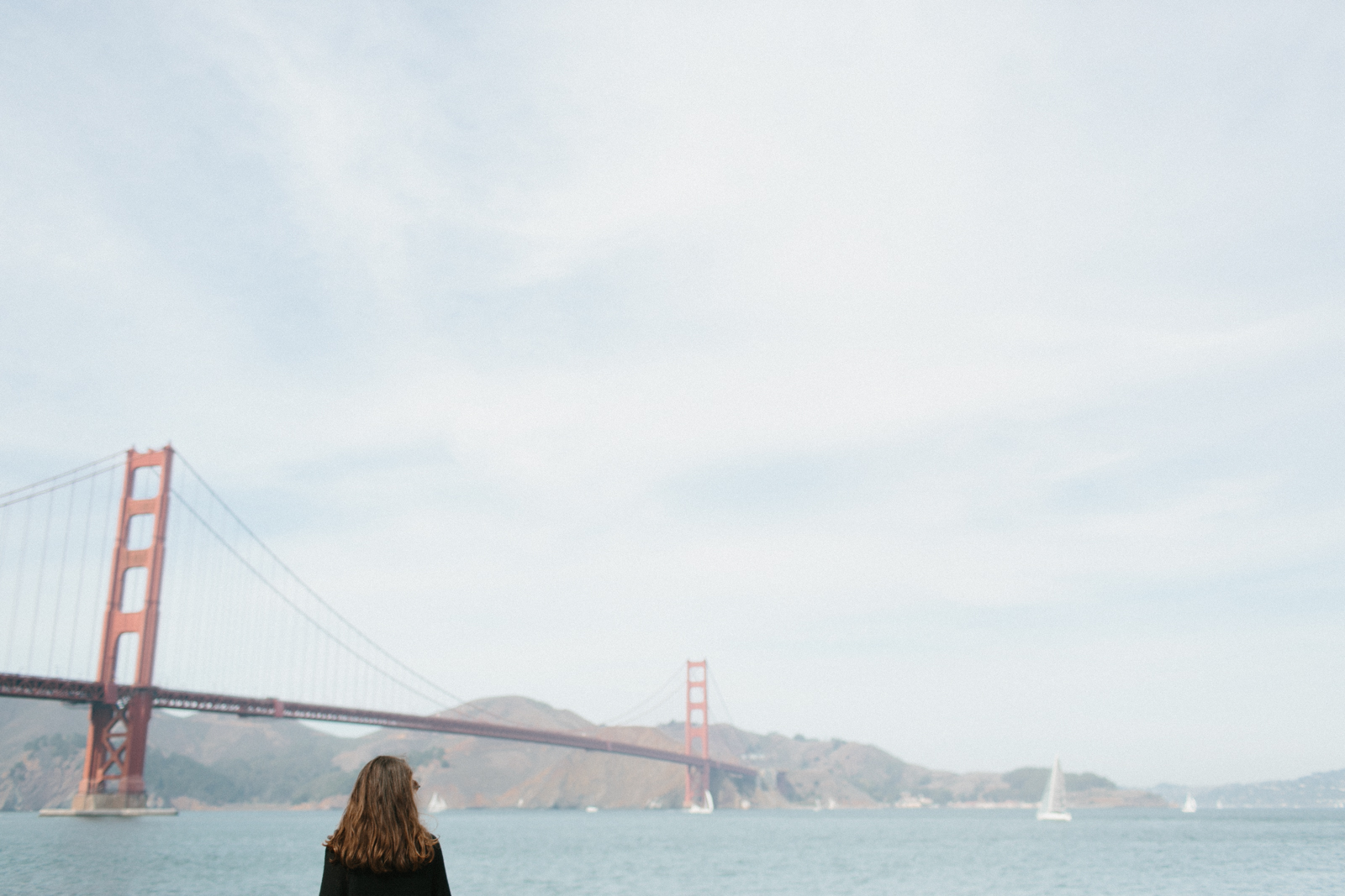 San Francisco Engagement Photography by Bay Area Wedding Photographer Mae Stier-001.jpg