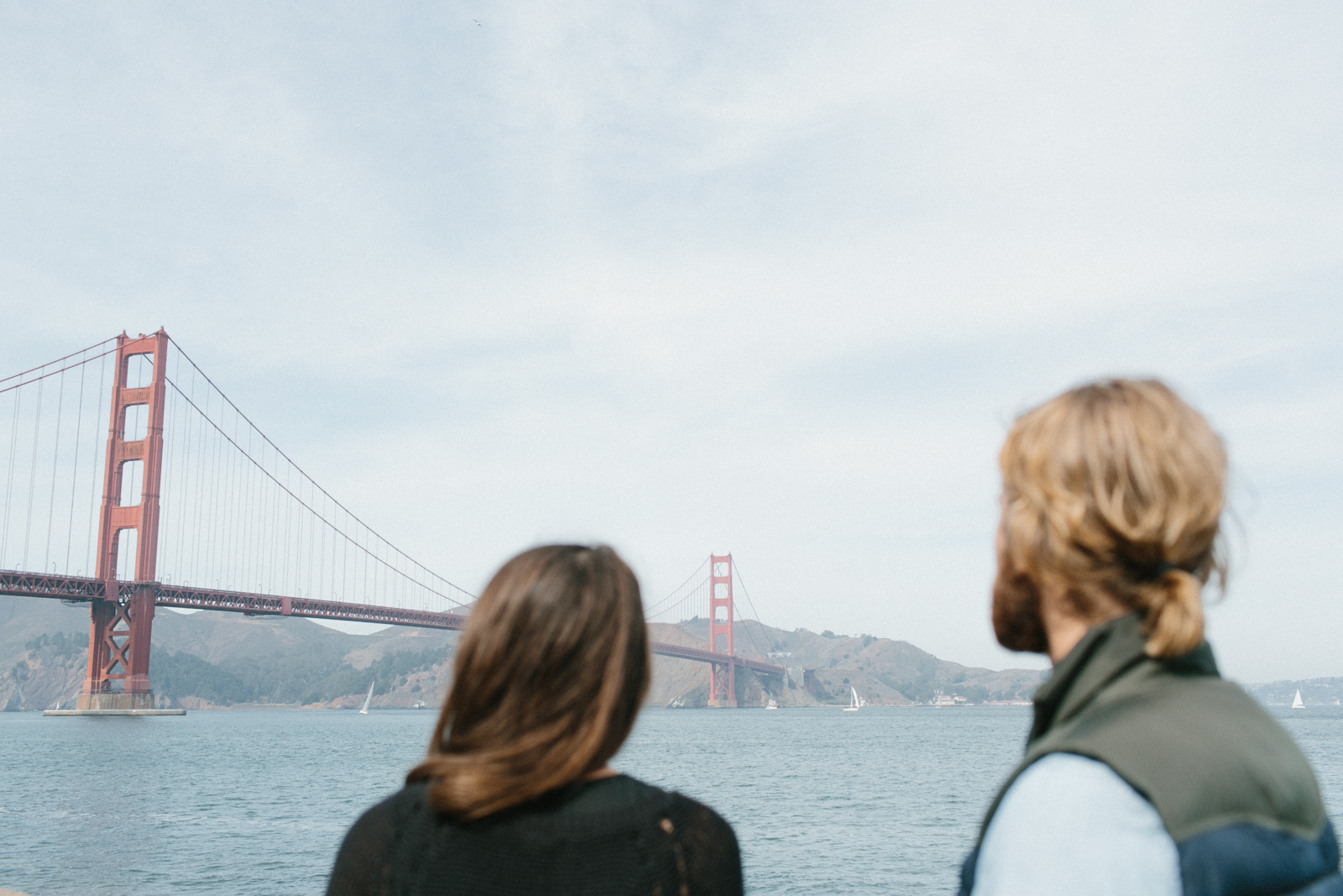 San Francisco Engagement Photography by Bay Area Wedding Photographer Mae Stier-003.jpg