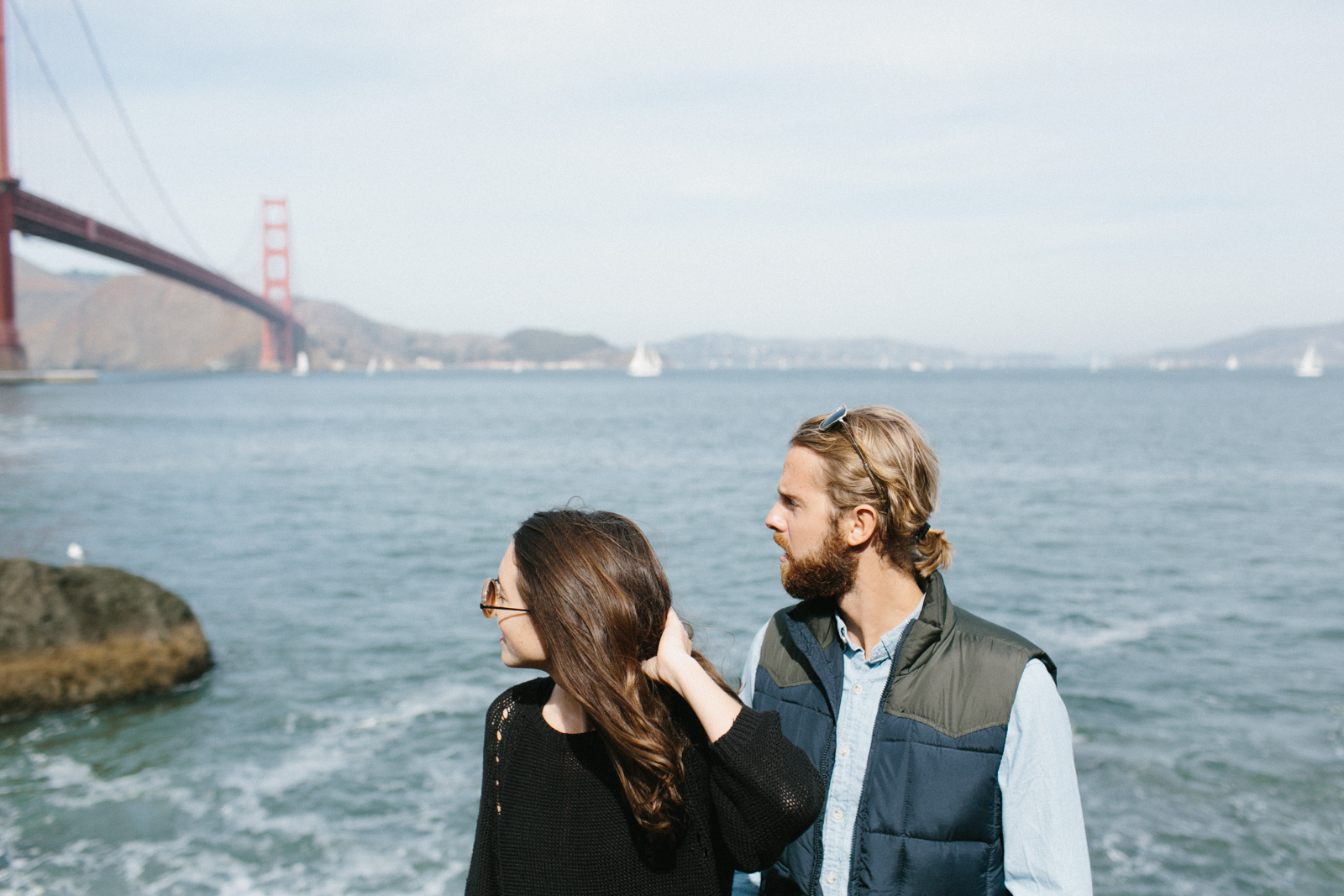 San Francisco Engagement Photography by Bay Area Wedding Photographer Mae Stier-008.jpg