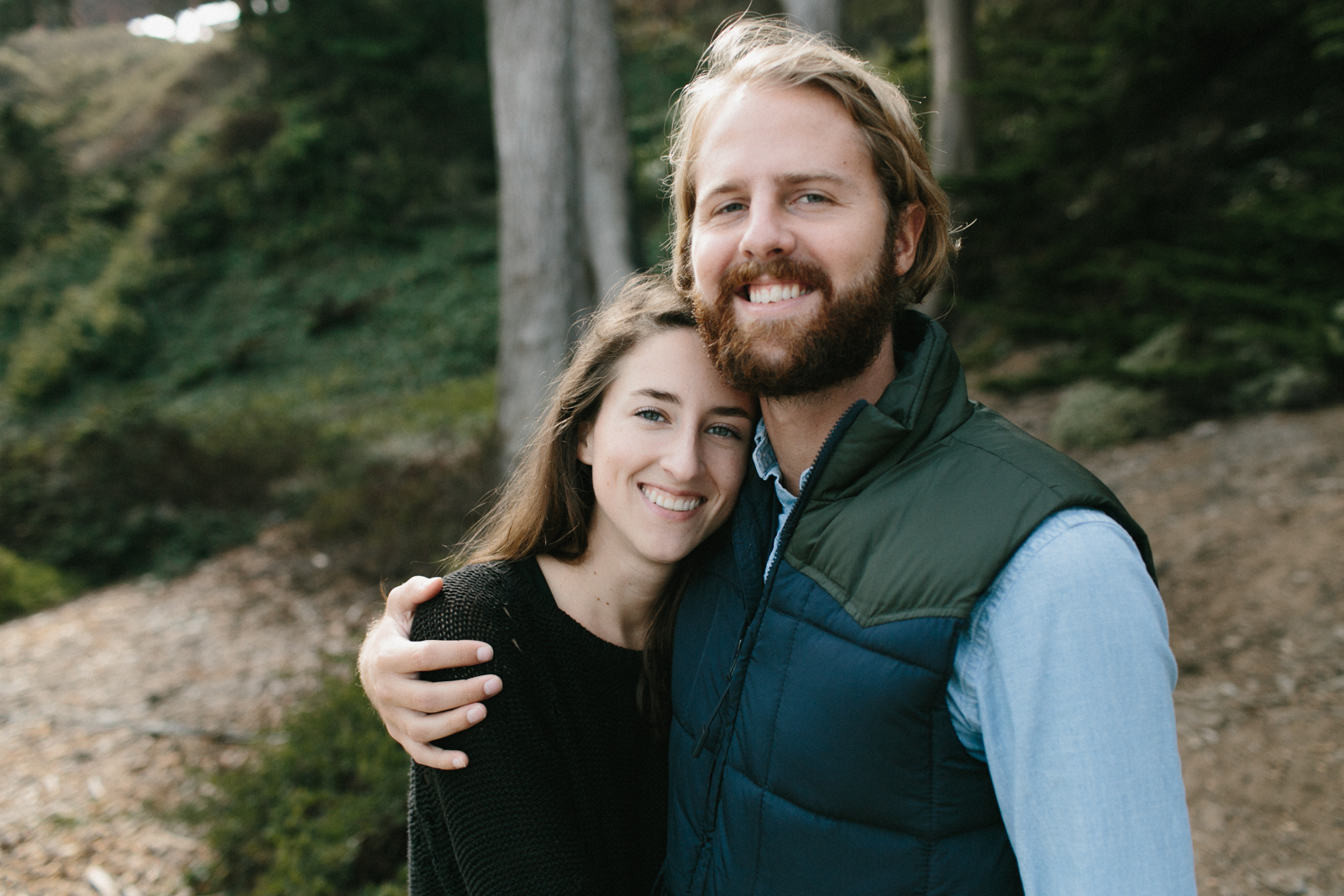 San Francisco Engagement Photography by Bay Area Wedding Photographer Mae Stier-009.jpg