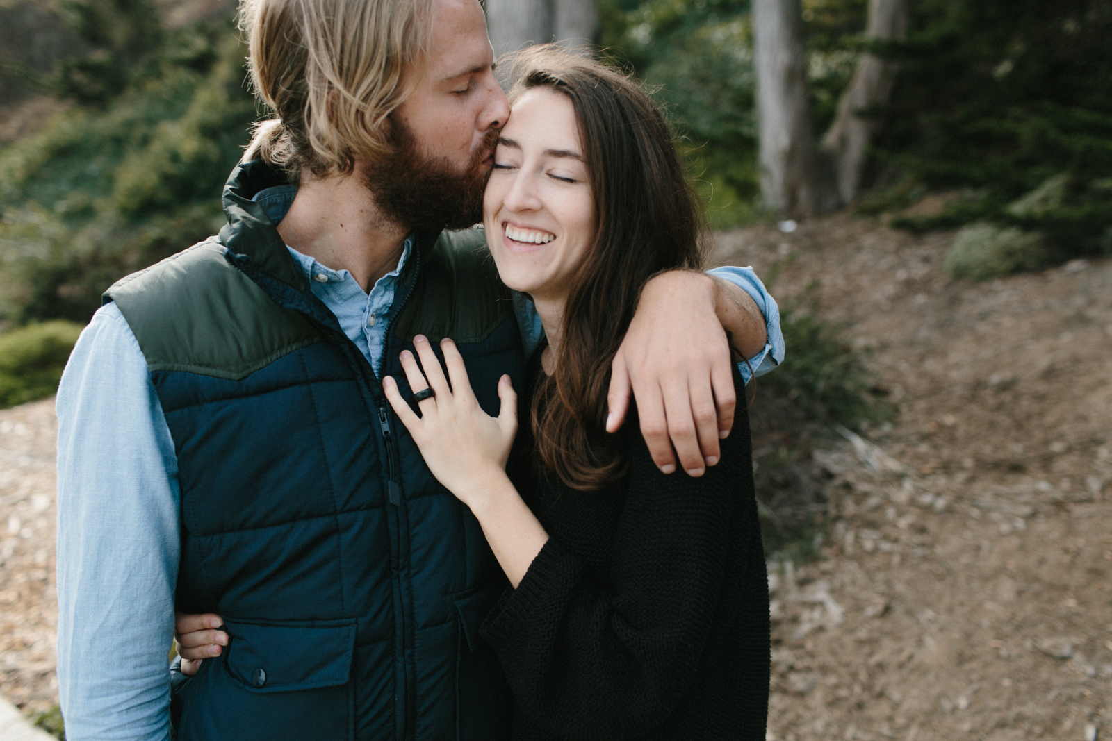 San Francisco Engagement Photography by Bay Area Wedding Photographer Mae Stier-010.jpg