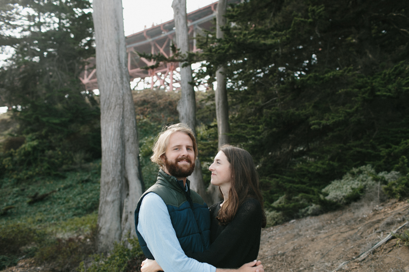 San Francisco Engagement Photography by Bay Area Wedding Photographer Mae Stier-014.jpg