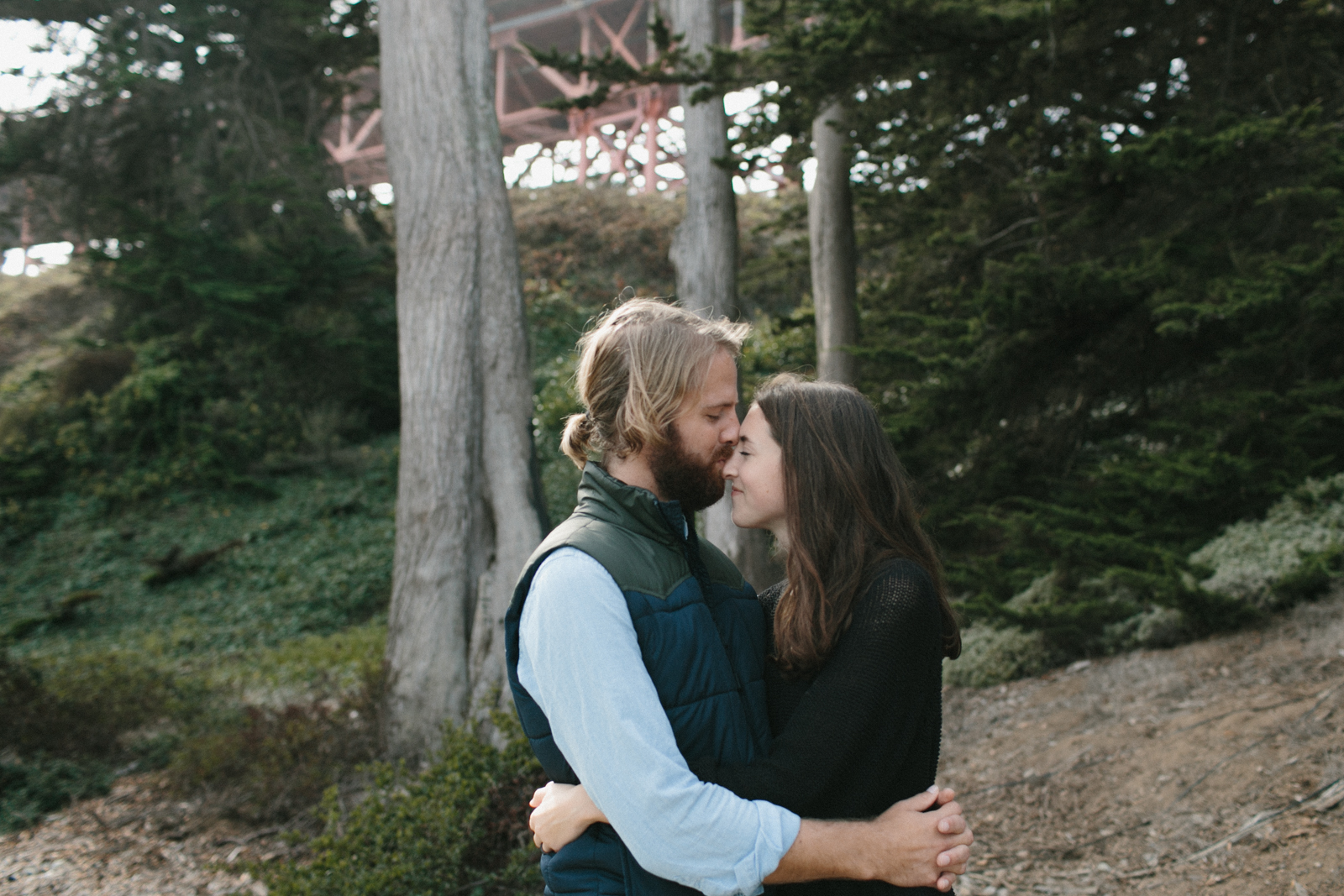 San Francisco Engagement Photography by Bay Area Wedding Photographer Mae Stier-015.jpg