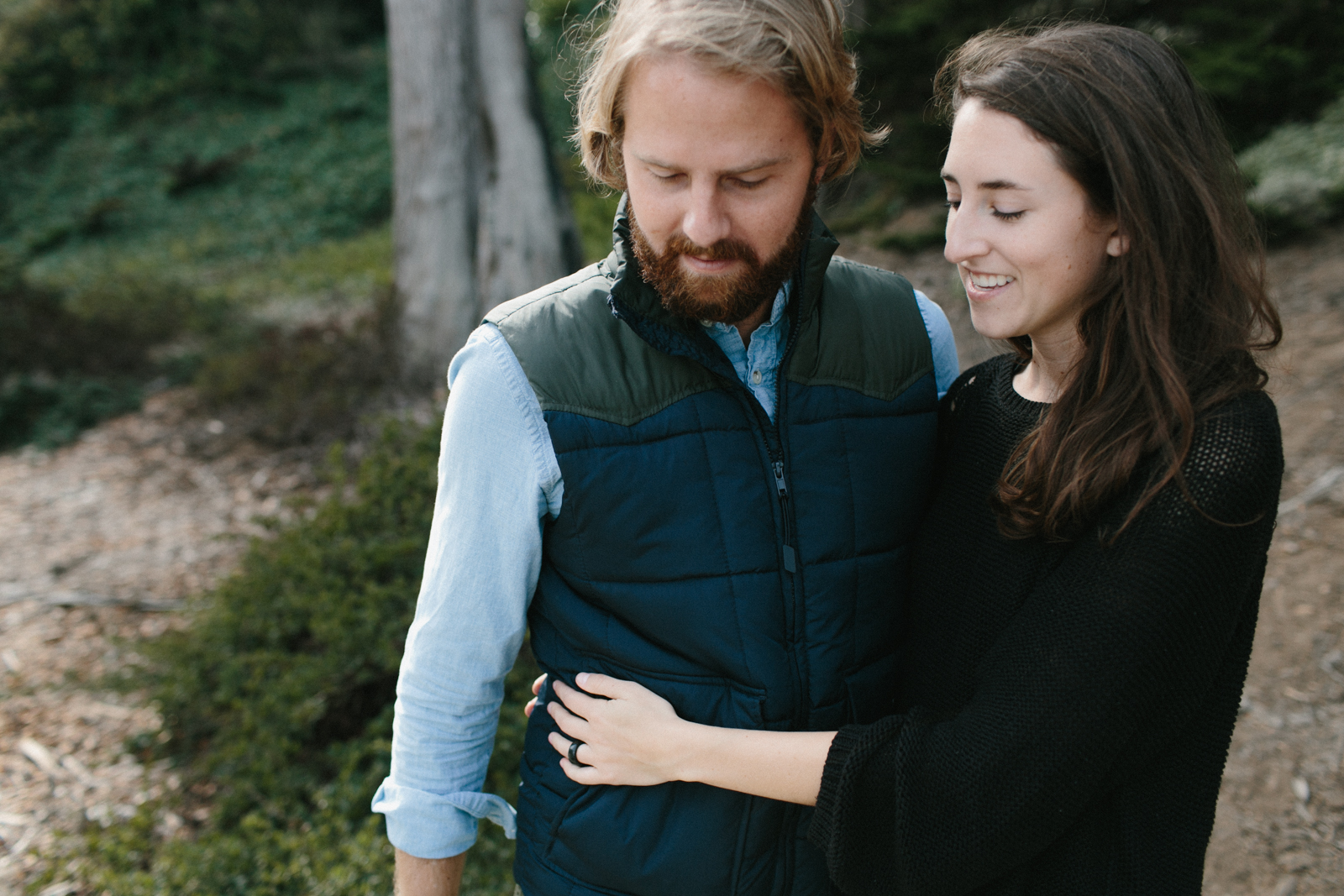 San Francisco Engagement Photography by Bay Area Wedding Photographer Mae Stier-019.jpg