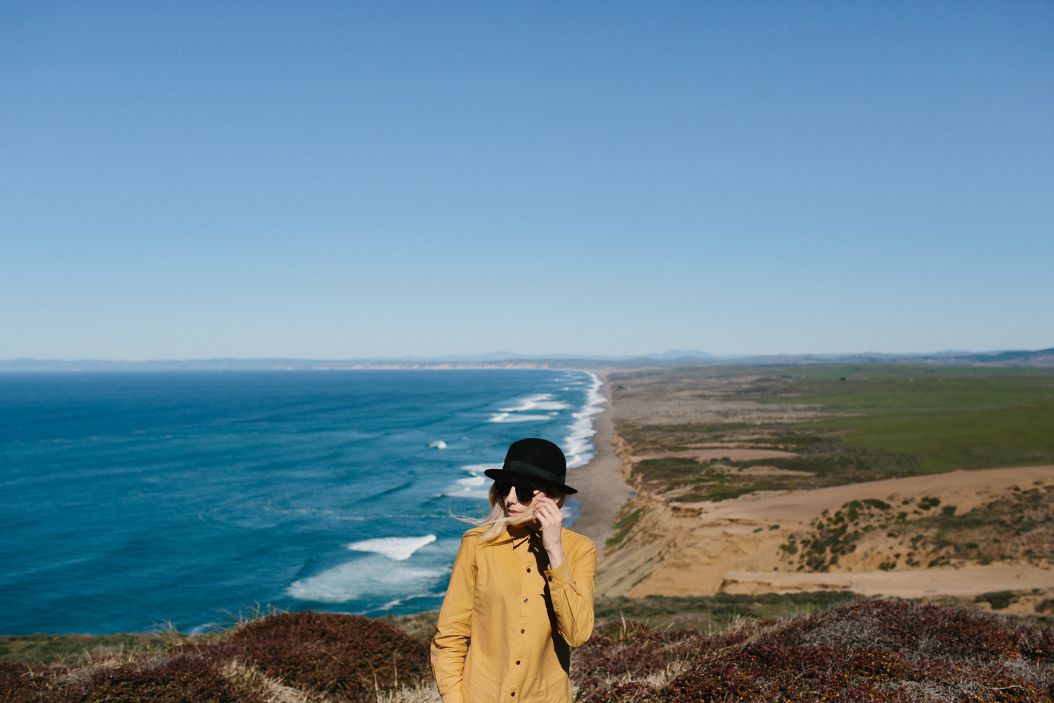 Point Reyes California Lifestyle Photography Wedding Photographer Mae Stier-010.jpg