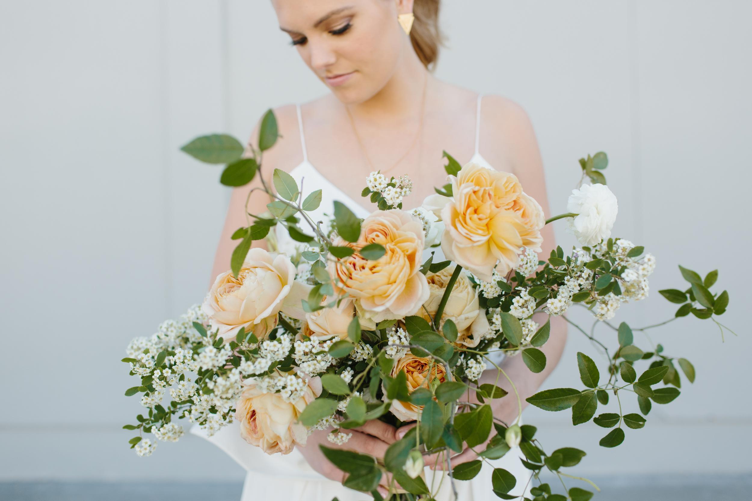 San Francisco California Wedding Photographer Bridal Portraits Studio Mondine Florals-001.jpg