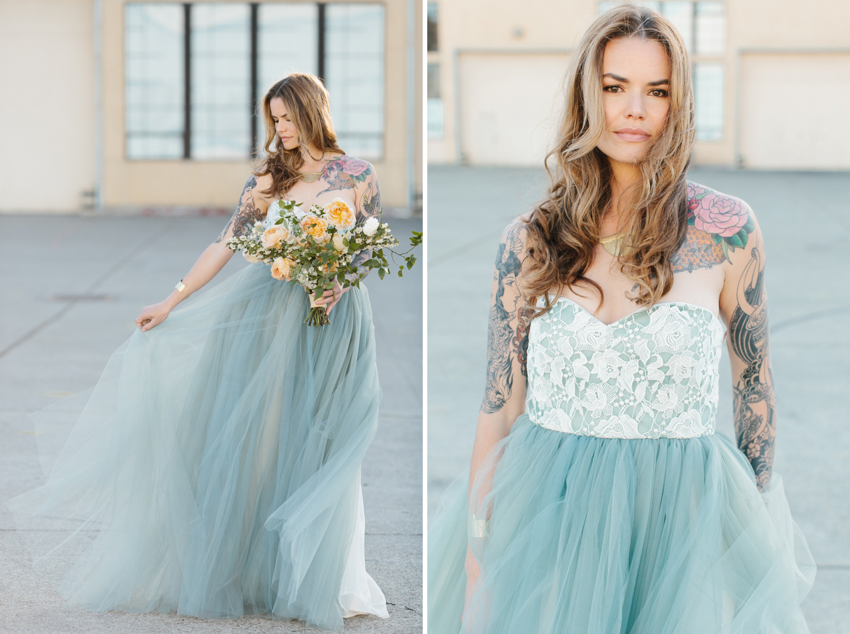 San Francisco California Wedding Photographer Bridal Portraits Studio Mondine Florals-022.jpg