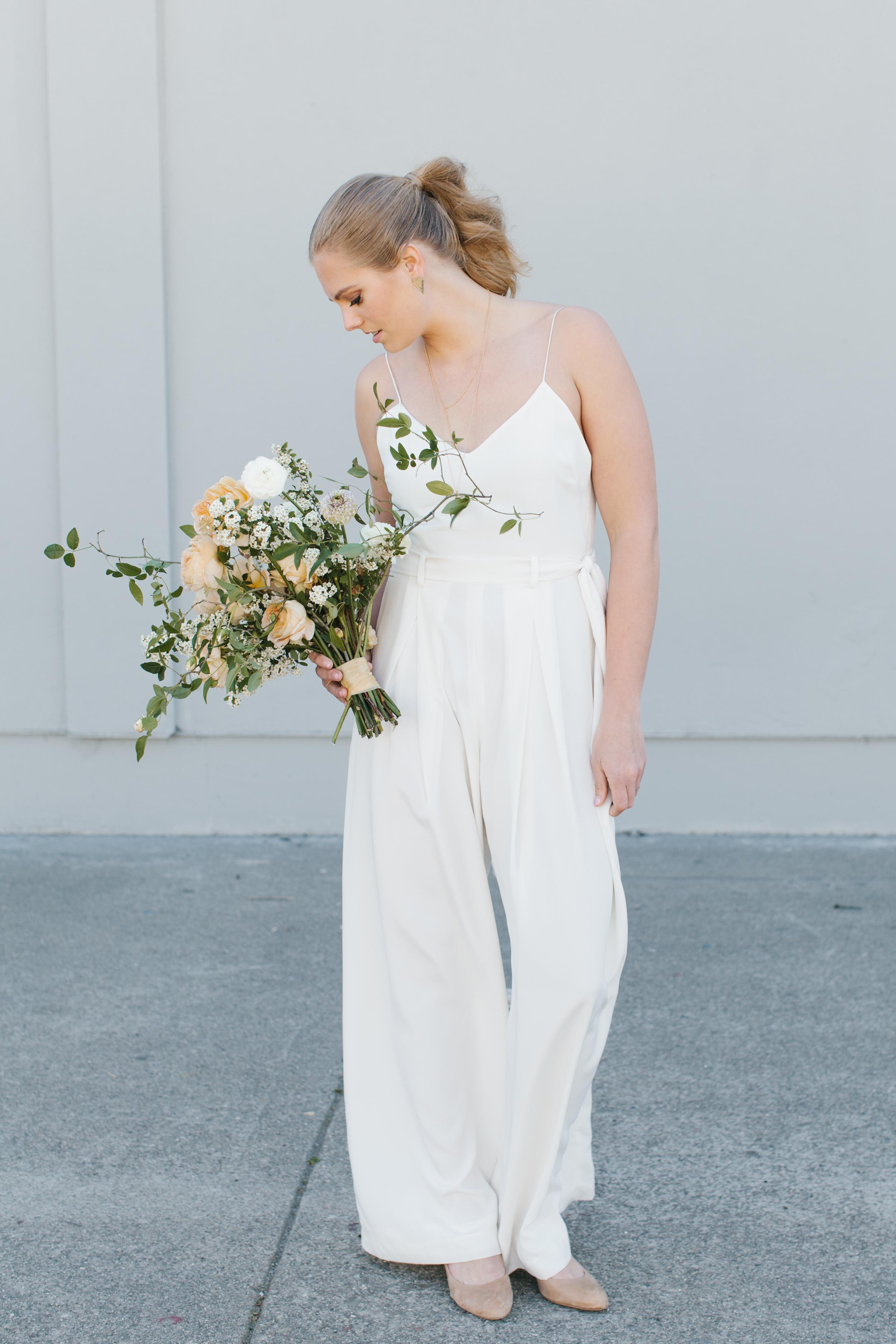 San Francisco California Wedding Photographer Bridal Portraits Studio Mondine Florals-045.jpg